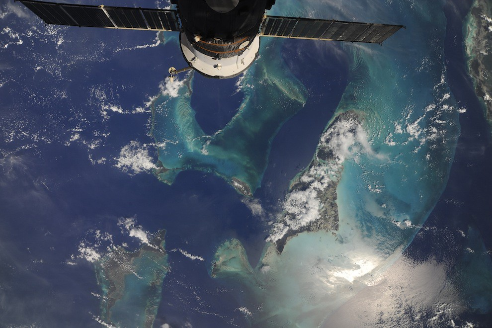 5196845579 967cfeca08 b Incredible Space Photos from ISS by NASA astronaut Wheelock