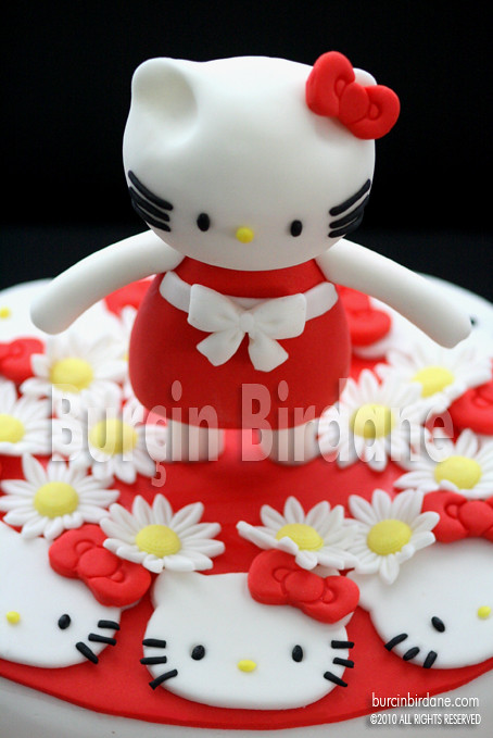 Hello Kitty Kayra