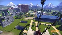 ModNation Racers PS3: Elite Theme Park 3