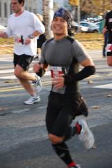 Philadelphia Marathon 2010