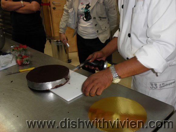 Pastry-Pro-Baking-Class6-unmould