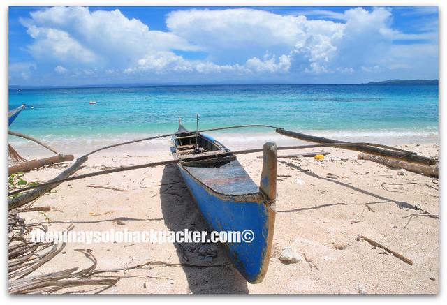 Subic Beach Matnog