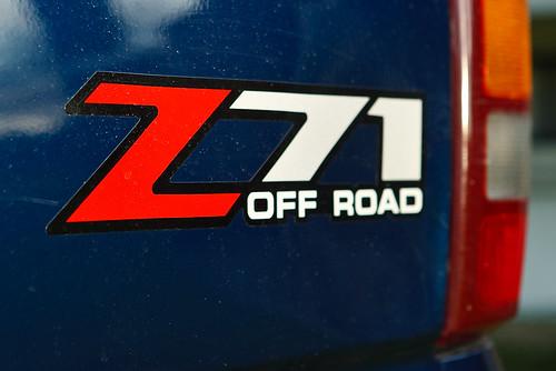 Truck Z71