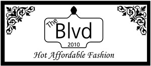 The Blvd Store logo