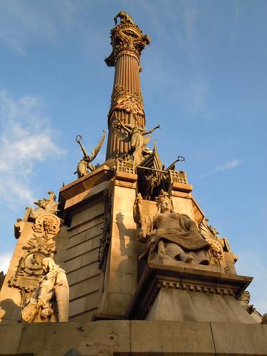 コロンブスの塔