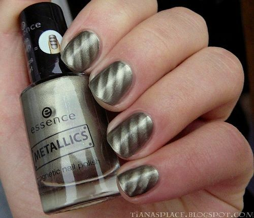 Essence - Nothing Else Metals #1