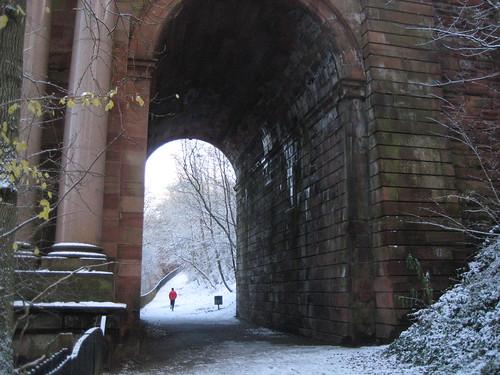 Kirklee bridge
