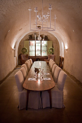 The Dining Cave