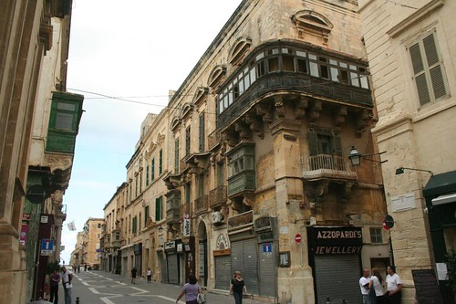 Centro Histórico de Valeta Malta