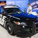 Ford Taurus Police Interceptor