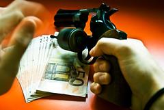 Giro finale (scarpace87) Tags: money dead euro explore final round roulette alive revolver finale bet giro deniro russianroulette soldi cimino thedeerhunter rivoltella scommessa ilcacciatore rouletterussa
