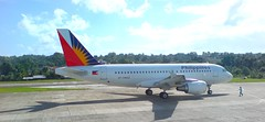 Man And Machine (leszee) Tags: man plane airplane airport aircraft philippines machine aeroplane airline airbus bohol and pr pal airlines philippine tagbilaran manmachine a319 philippineairlines tagbilaranairport airbusa319 manandmachine flyingmachines tagbilarancity fixedwingaircraft