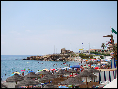 Playa La Torrecilla (2)