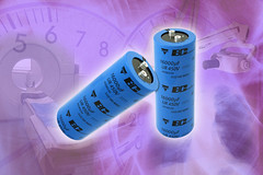 New 500 PGP-ST Screw-Terminal Power Aluminum Capacitors