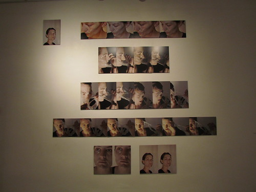 work by Juliana Espana Keller
