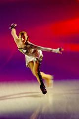 Shizuka Arakawa  荒川 静香 Art on ice 2005