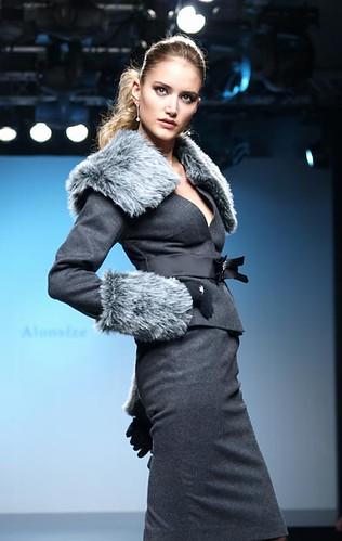 Alonsize, vestidos y conjuntos de ropa para mujer de Alonsize, moda para mujer de alta costura, colección de invierno