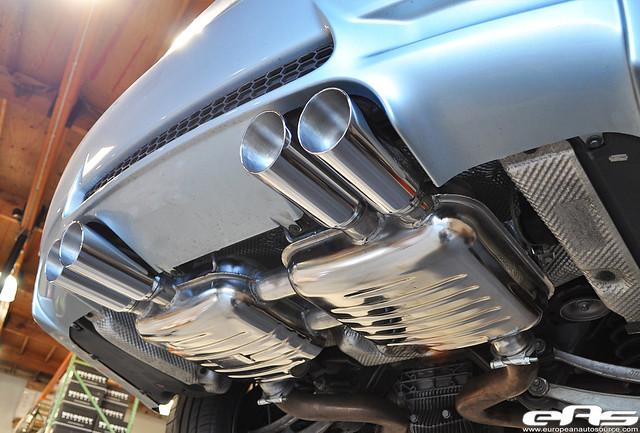 Eisenmann's Engineers Are Responsible For Designing The Oem Systems Seen On Porsche And Amg Cars Use This Experience To Design Best Performance: What Is The Best Performance Exhaust System At Woreks.co