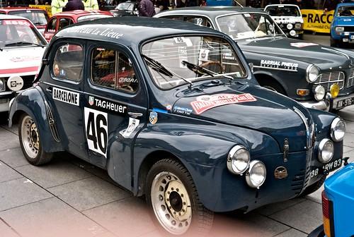 L9771146 - Rally Montecarlo Historique Renault 4CV (1953)