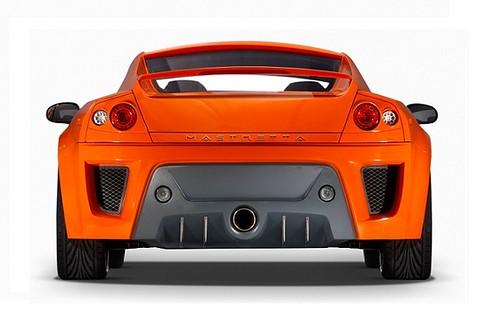 top gear bbc mexican sports car