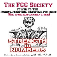 Join The FCC Society On Facebook