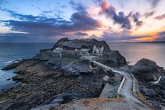 Ilôt aux Capucins- Crozon (Stéphane Lollivier) Tags: ilot capucins crozon france bretagne brittany canon sea mer paysage explore