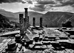 Delphi (gerpower) Tags: travel greece delphi