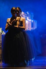 Sulle punte (Mandrake...) Tags: seleziona nikon d3 80200 80 200 28 bighiera teatro danza classica punte saggio