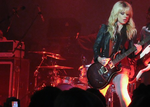Orianthi - GlamNation Tour - 6/30/10
