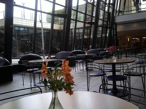 Telus Plaza Food Court