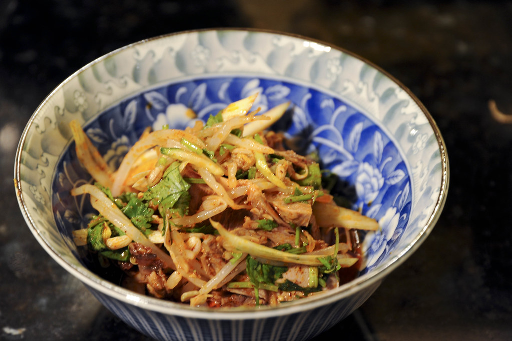 Xi'an Famous Foods | Gastro Chic