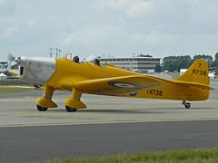 G-AKAT (T9738)