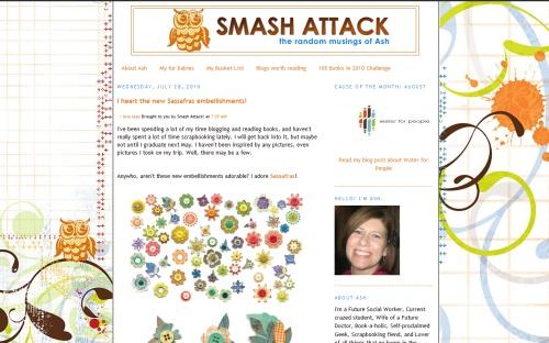 Smash Attack