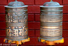 Prayer Wheels (charles lovely) Tags: travel nepal camp mountain mountains tourism trekking trek asia prayer wheels tourist medical kathmandu himalayan ngo fund himalya bodhnath charleslovely themountainfund chucklovely mountainfundorg