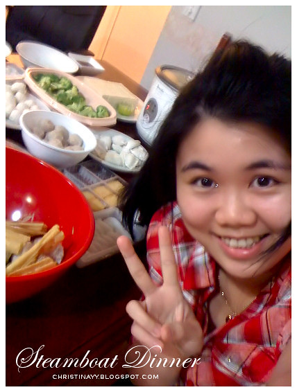 Steamboat Dinner 1