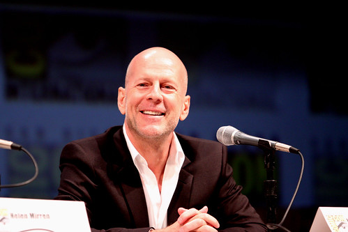 Bruce Willis to fight Apple over right to leave iTunes library in will