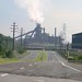Big L Blast Furnace Being Shut Down in Sparrows Point, Maryland