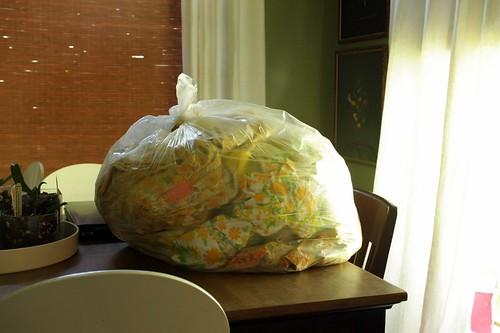 sack of goodness