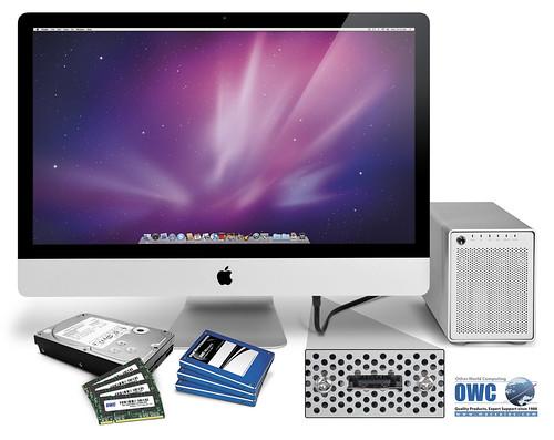 iMac 2010 27\
