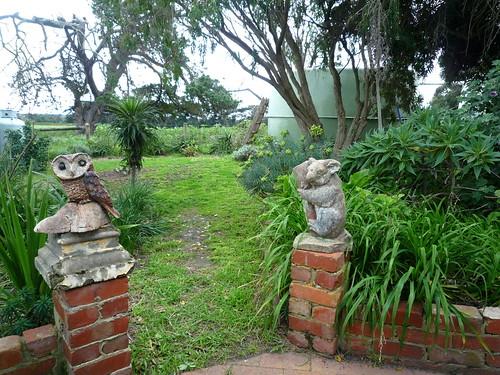 Sunnybrae Birregurra gardens