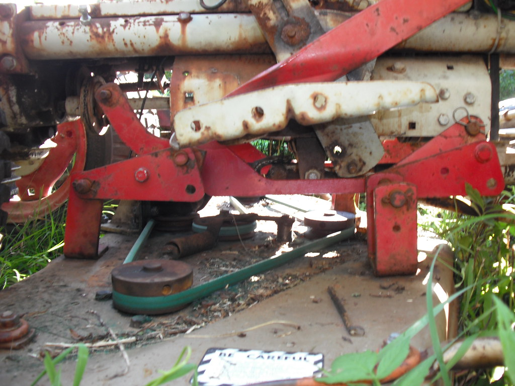 Bolens Tube Frame Mower Deck Pictures The Wiring Diagram Estate Keeper Report This Image
