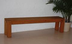 Bench - Wood