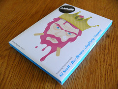 Issue 4 - Inkygoodness Packaging (AmmoMagazine) Tags: illustration magazine blanket seymour ammo siscott becbrown inkygoodness anyforty