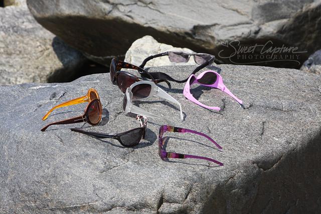 Sunglasses Graveyard