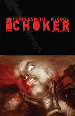 CHOKER ISSUE 4