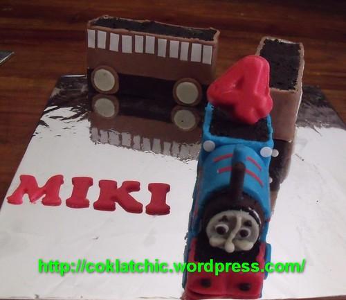 Artikel Tentang Foto Foto Kue Ulang Tahun Mikiy Mous yang ada di ...