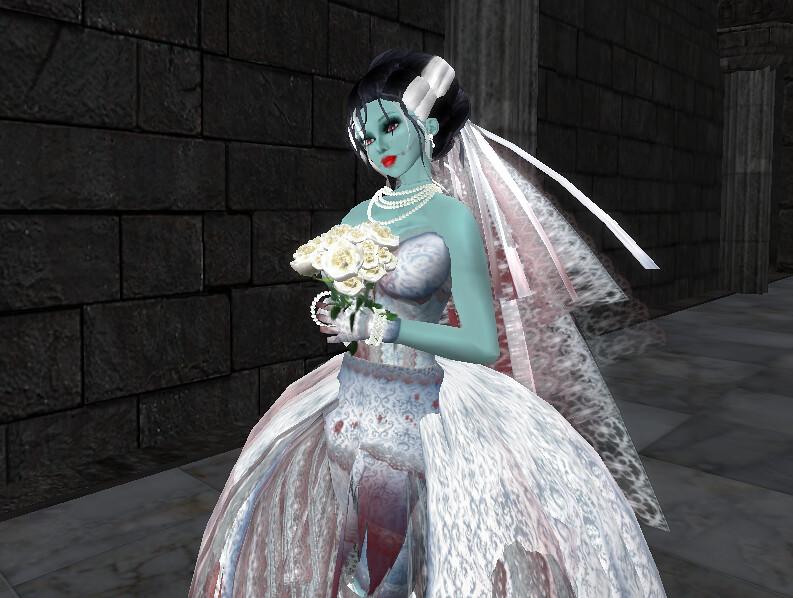 Halloween: The Bride