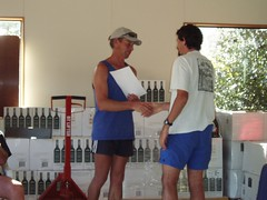 Prize Giving 2005