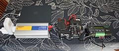solar battery sustainable inverter jaycar