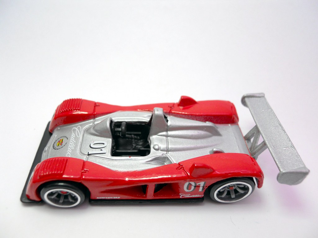 hws speed machines Cadillac LMP (3)